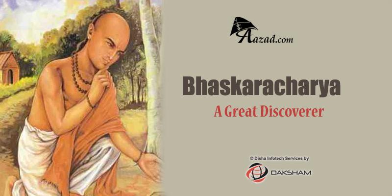 bhaskara mathematician biography
