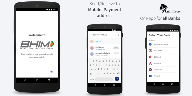 How To Use Bhim App For Payment Transfer