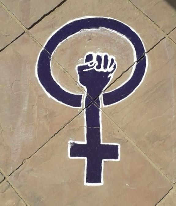 International Women Day #ChooseToChallenge