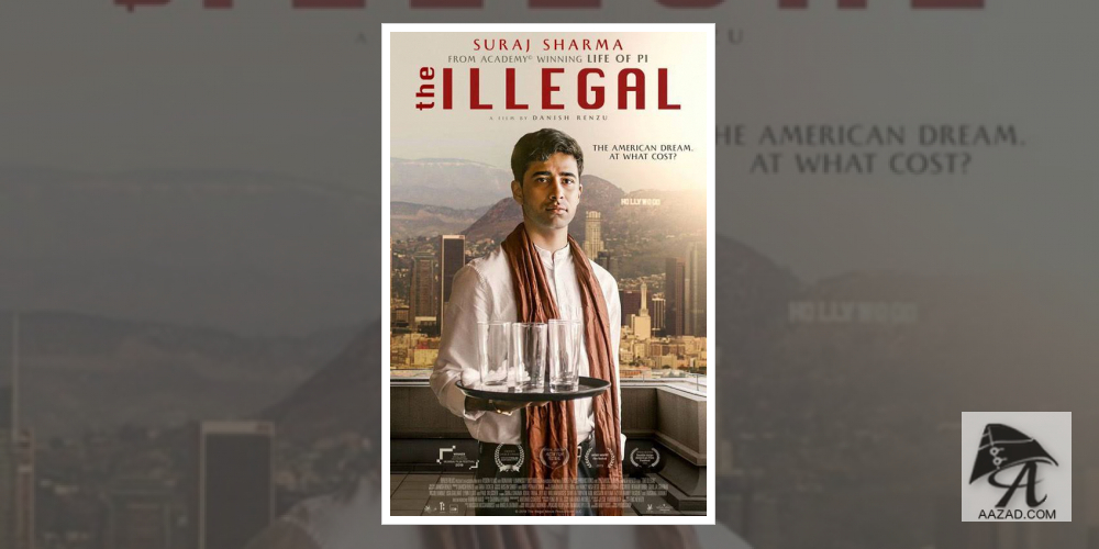Indian-American Film - The Illegal