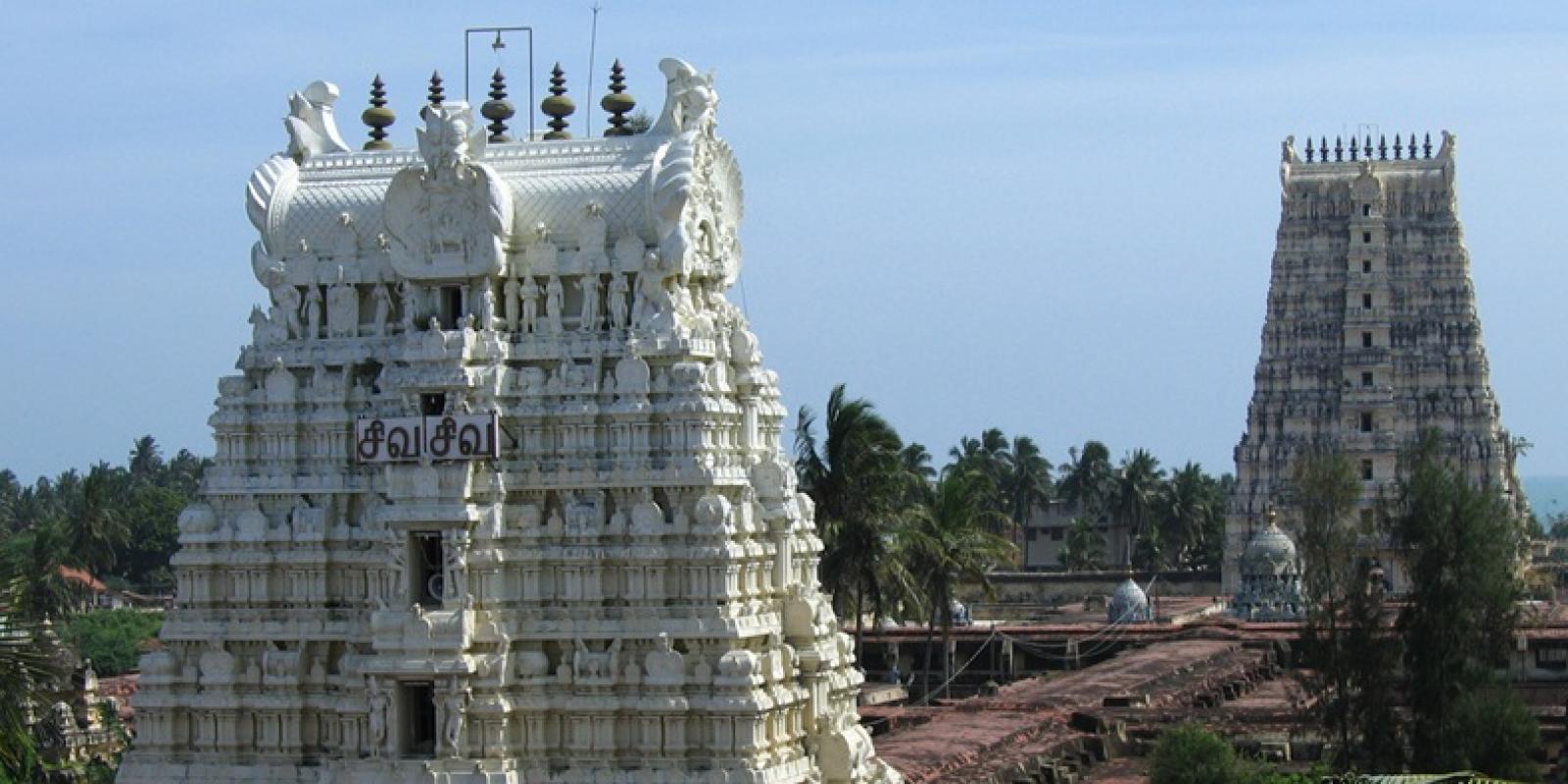 Rameshwaram