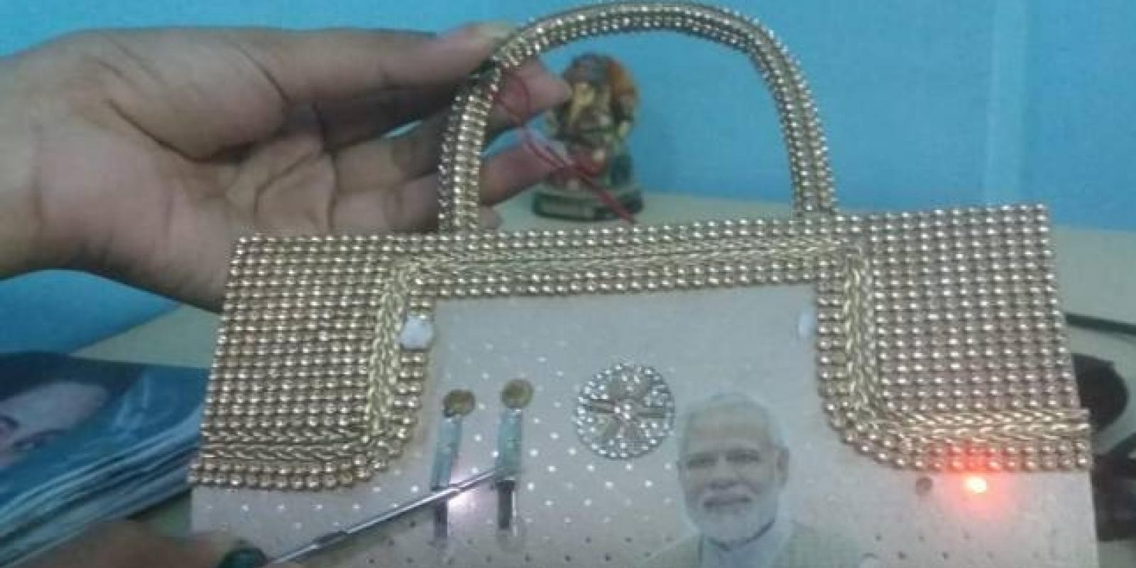 Modi Power Device