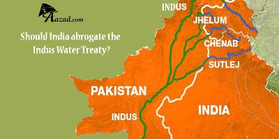The Indus Water Treaty: Should India Abrogate the treaty and cause damage to Pakistan