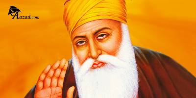 The Story of Shri Guru Nanak Dev Ji