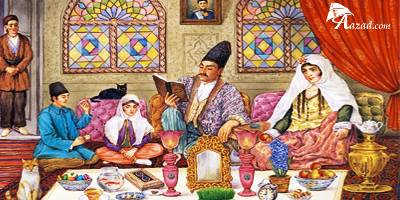 Navroz - The Persian New Year