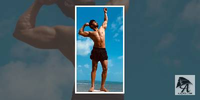Fitness Freak RJ Anmol Gives The Much Needed Inspiration To Stay Healthy During These Troubled Times
