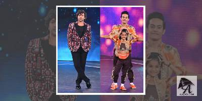 Super Dancer - Chapter 4